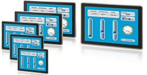 Multi Touch Technology, multi-touch screen technology, HMI, multi-touch