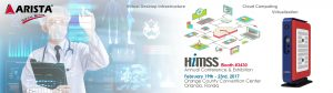 HIMSS Annual Conference
