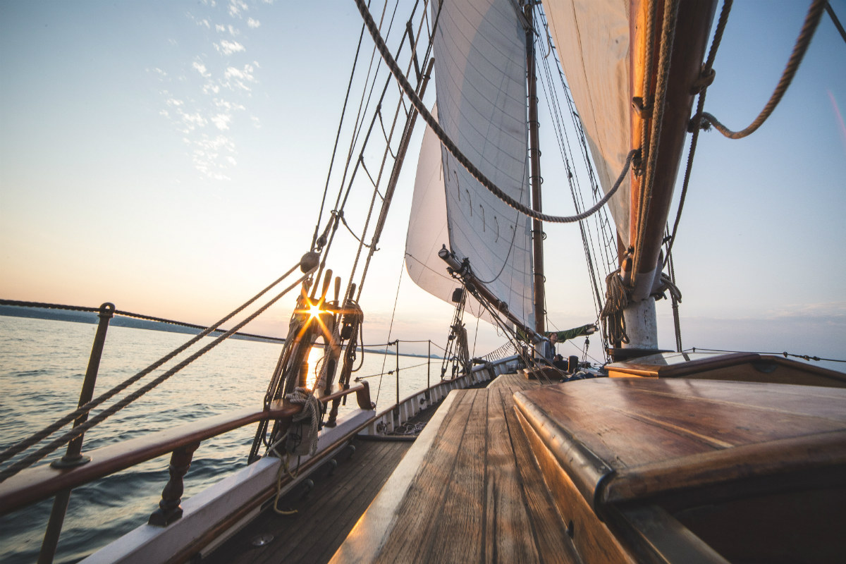 sailboat - boat owners