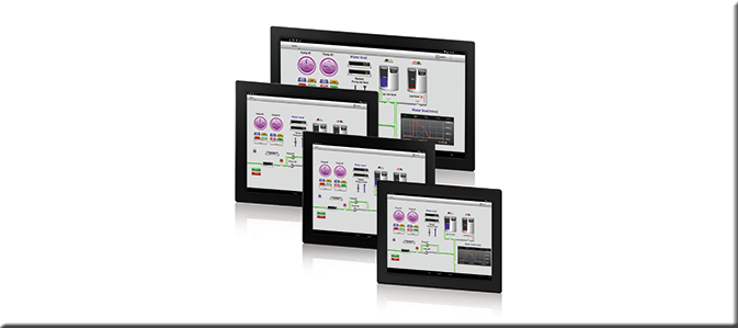 Industrial Thin Clients | ACP ThinManager Enabled Thin Client